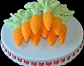 Baby Washcloth Carrot, WashAgami , How to Video for a Towel or Diaper Cake