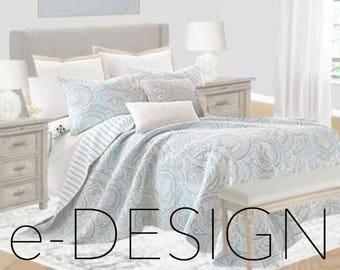 E Design Services | Interior Design | Re Design