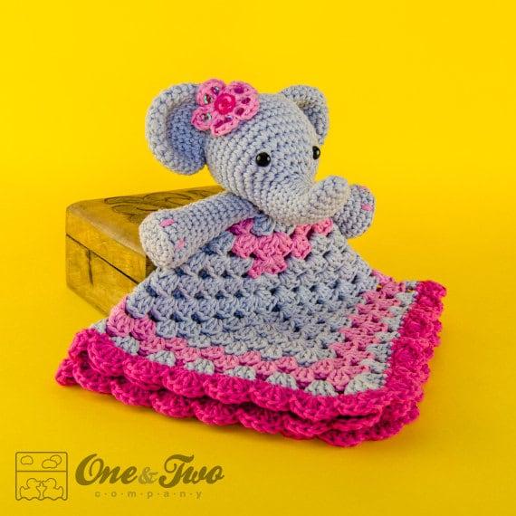 elephant blanket | Crochet elephant pattern, Crochet elephant ... | 570x570