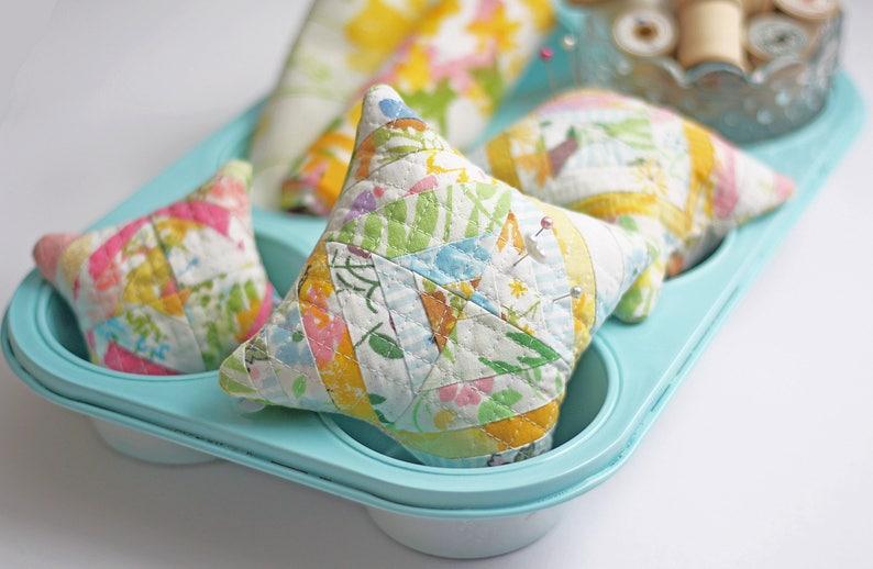 Pretty Pincushion Kit image 0