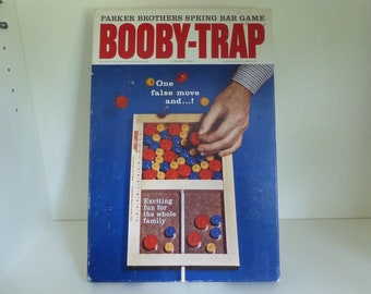 Man booby traps sex toy