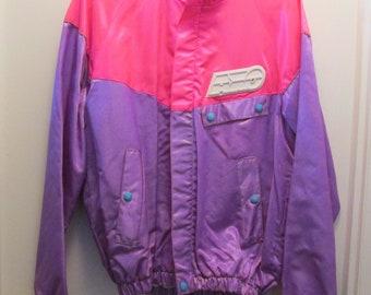 Vintage AXO Sports Jacket