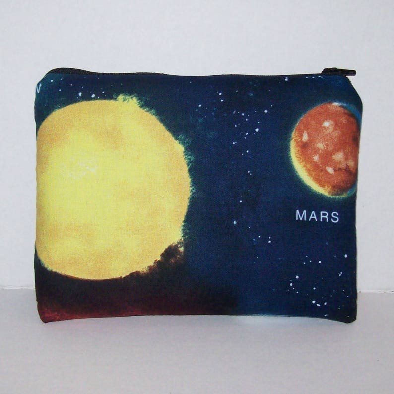 Pipe Pouch  Astronomy  Pipe Case  Space  Glass Pipe Bag  image 0