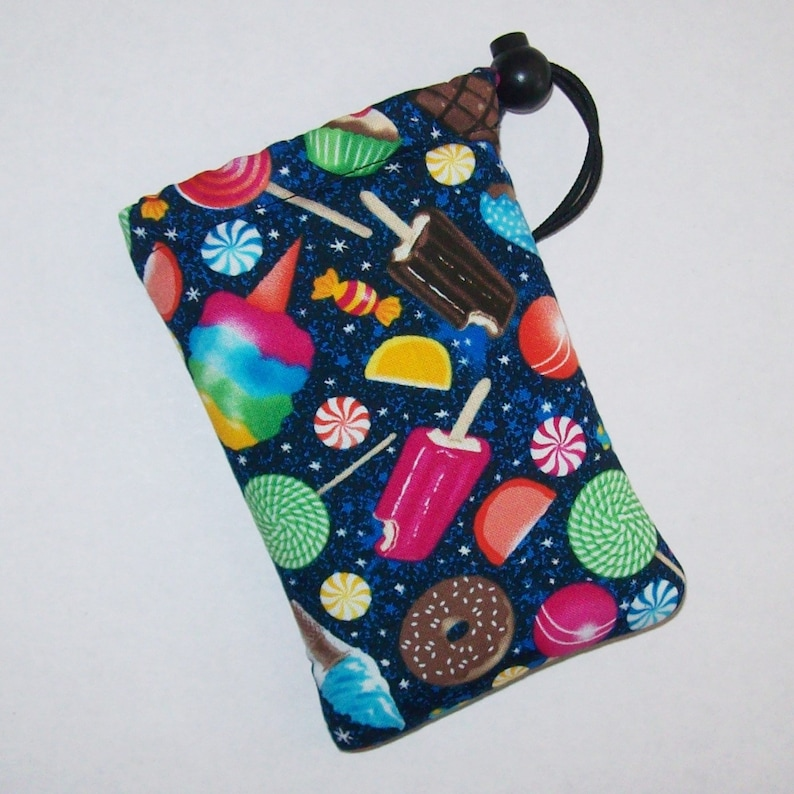 Pipe Pouch  Sweets  Munchies  Pipe Case  Glass Pipe Bag  image 0