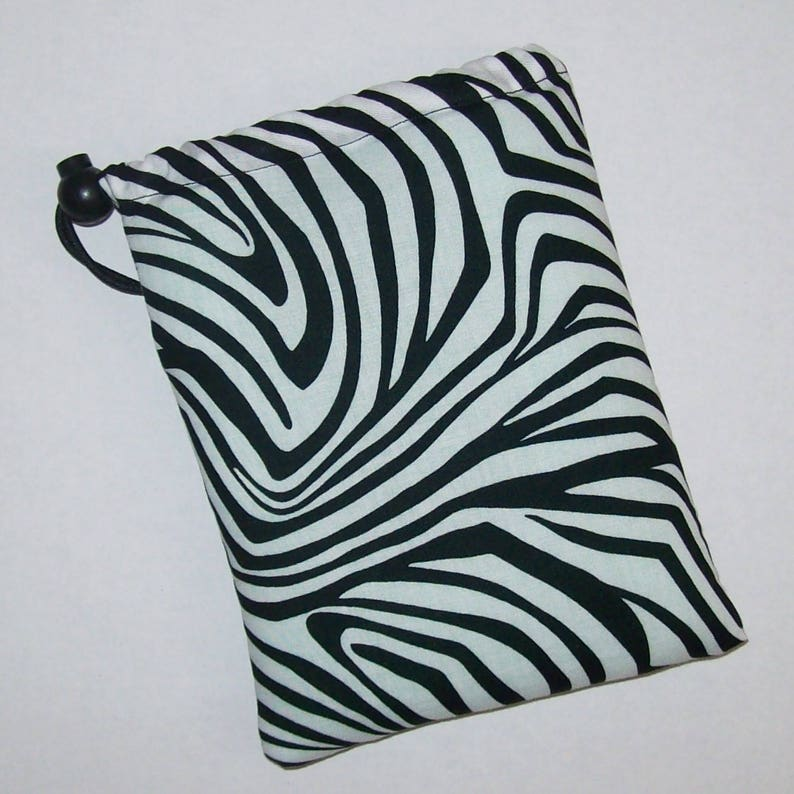 Pipe Pouch  Glass Pipe Bag  Pipe Case  Padded Pouch  image 0