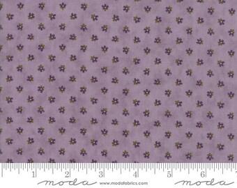 Lilac Ridge by Jan Patek - Floral -  Bloom - Lavender - Moda 2216 14