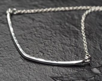 short chain necklaces