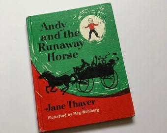 1963 Andy & The Runaway Horse