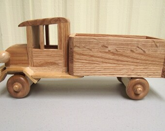 Old fashioned wooden toys for kids 33
