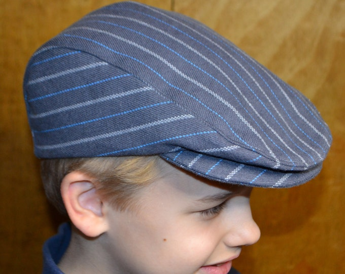 Featured listing image: Boys Irish Style Flat Cap