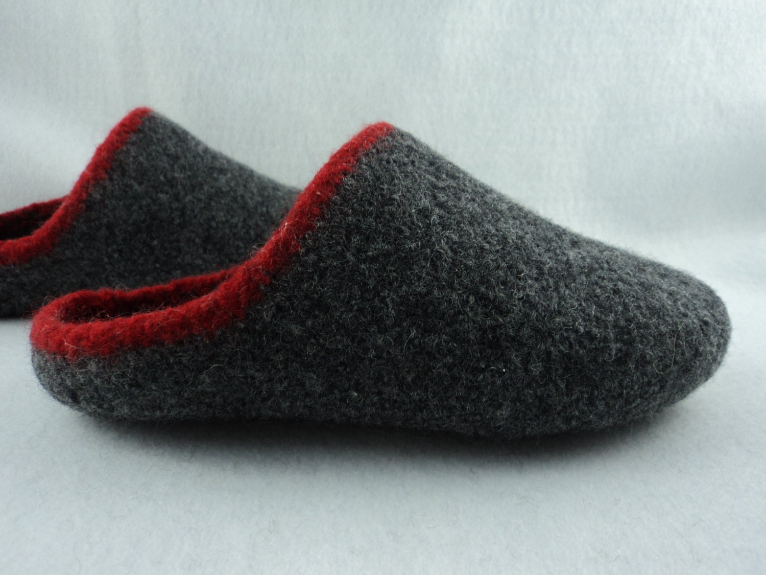 Perfect Felted Knitted Slippers Pattern Free Image - Sewing Pattern ...