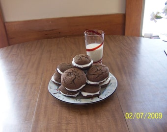 Extraordinary Whoopie Pies from Maine