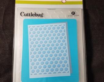 CUTTLEBUG embossing folder set ONCE UPON A PRINCESS REDUCED