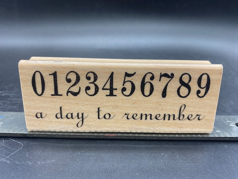 A day to remember Used Rubber stamp View all Photos 7 Gypsies