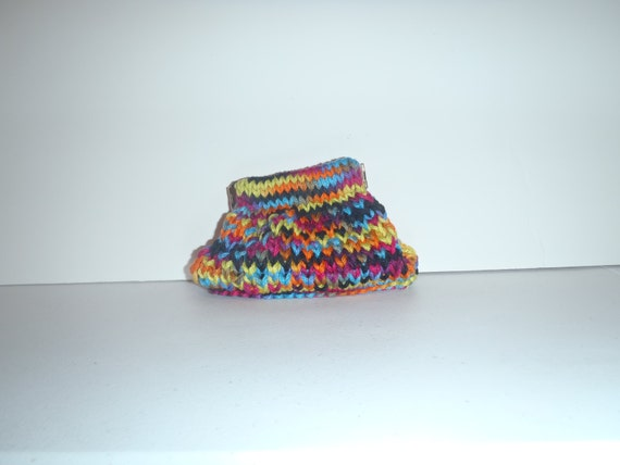 Knit Coin Purse And Cell Phone Holder Pattern Etsy