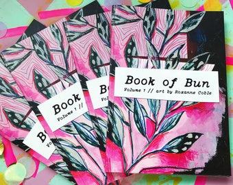 Book of Bun Zine