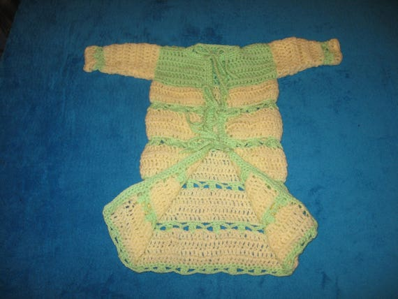 Baby Sweater Sets Tullesandstuff