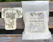 Lavender Vanilla Soy Wax Melt Moonlight Designs Highly Scented Soy Wax Melt