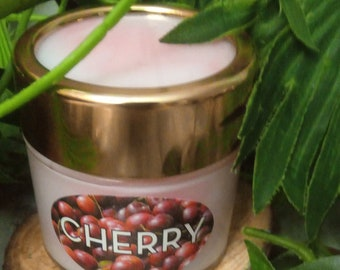 Cherry lotion