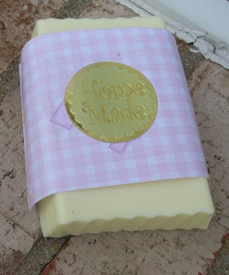 Handmade Glycerin Banana Soap Other Bath & Body Supplies Health & Beauty