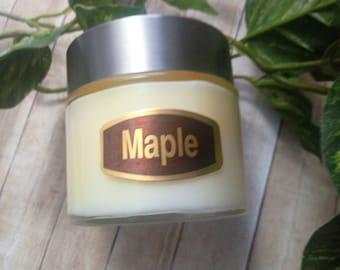 Maple Body lotion