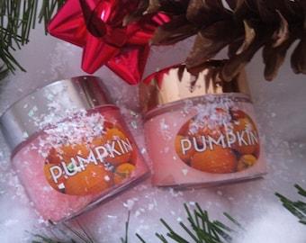 pumpkin gift set