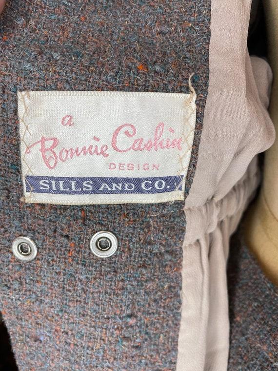 1960s Bonnie Cashin suit - image 5