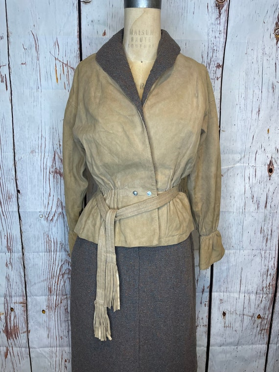 1960s Bonnie Cashin suit - image 2