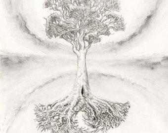 Ghost Tree (Original)