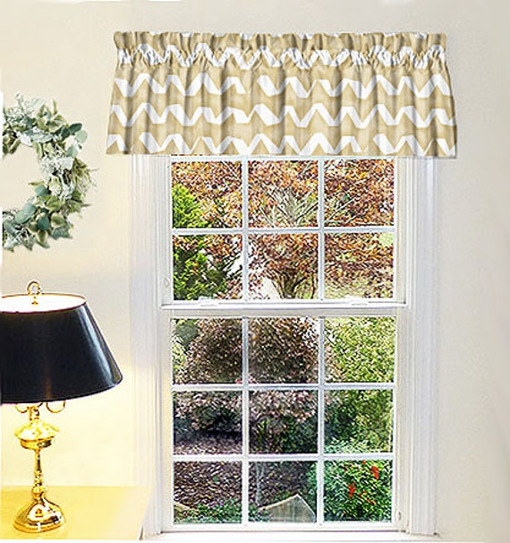 Rustic Home Decor Window Treatments Custom Made Curtain Etsy