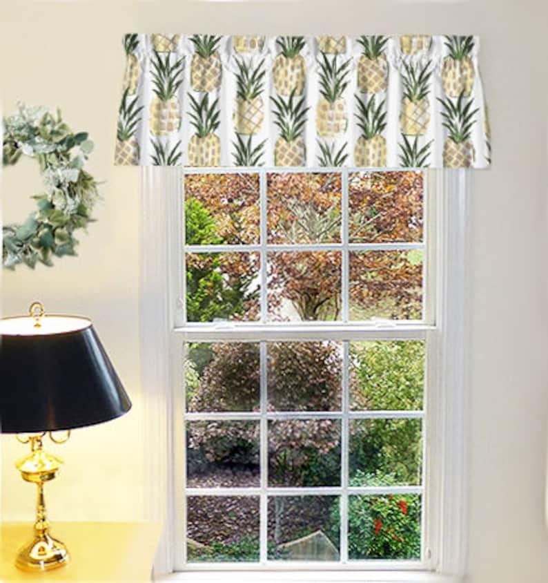 Valances Window Treatments image 0 ...