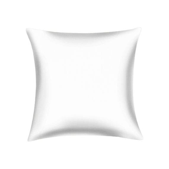 40 40x40 WHOLESALE Blank Solid White Pillow Covers For Etsy Fascinating Blank Pillow Covers Wholesale