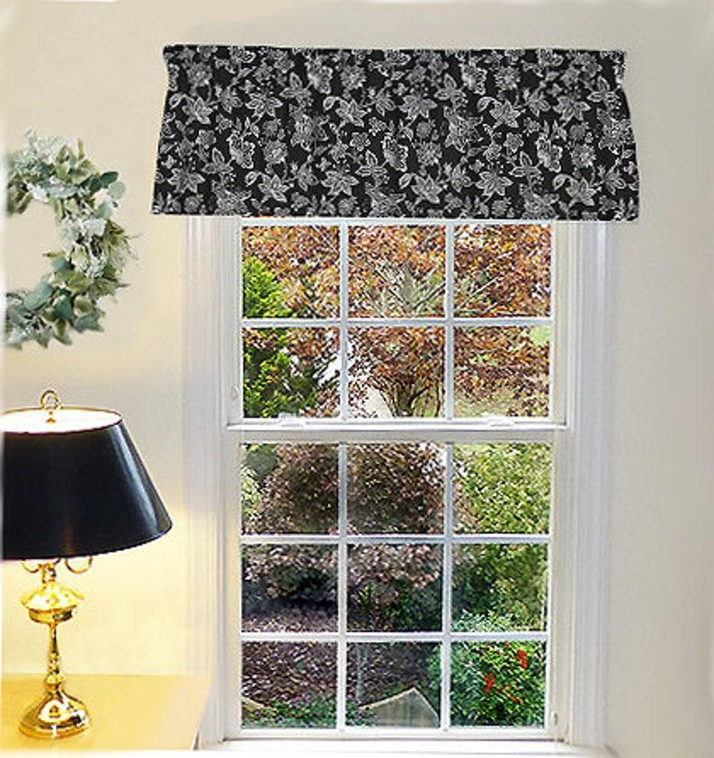 Bedroom Curtains, Living Room Curtains, Valance, Home Decor, Bathroom  Window, Window Overlay, Bay Window Curtains, Curtain Panels for Sale