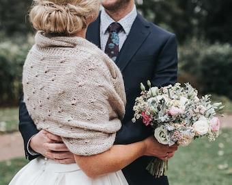 Bridal Shawl, Wedding Bolero, Bridal Cape, Bridal Wrap,Bridal Shrug, Wrap, Wedding cape, Warming Bridal Bolero, Wedding Shawl