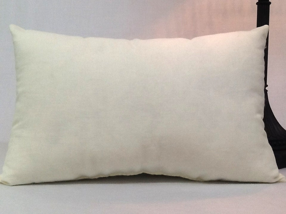 40 Inch X 40 Inch Pillow Faux Down Pillow Insert Enchanting 18 Inch Pillow Insert