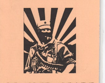 I Ask That A Small Piece Of Your Heart Be Zapatista