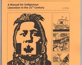 Colonization & Decolonization Manual Indigenous Liberation