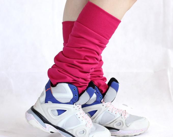 retro style dancer leg warmers cotton yoga leg warmers leg warmers 100% cotton