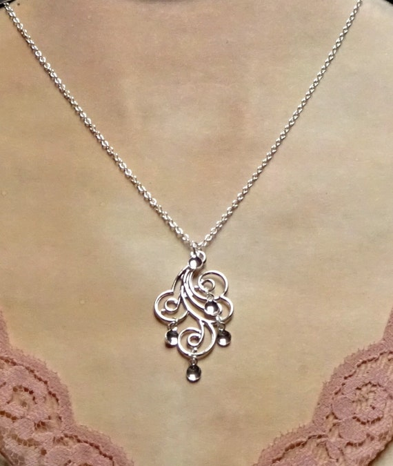 SOLVEIG necklace