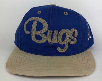 0fd205b2c519 Vintage Bugs Bunny Snapback Hat