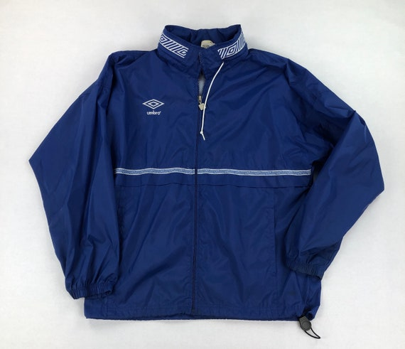Vintage Umbro Windbreaker