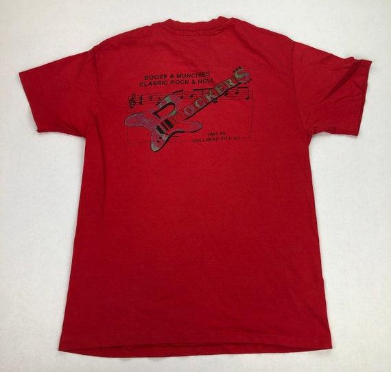 Vintage Rockers Bullhead City, Arizona T-Shirt