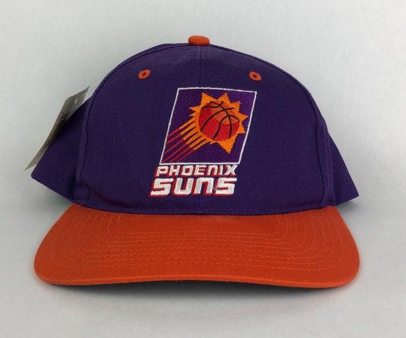 Vintage Phoenix Suns Snapback Hat  4d94ac0ebfba