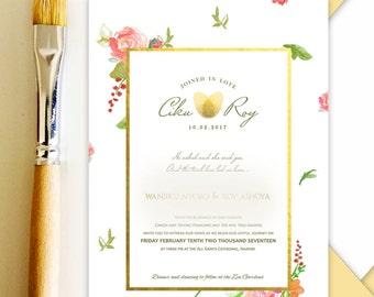 Event-Einladung-Design Unternehmen Einladungen | Etsy