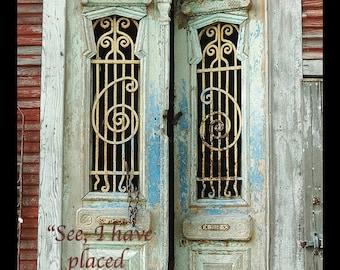 & Salvaged doors | Etsy