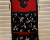Fish Extender Disney READY MADE 2-pocket Pirate