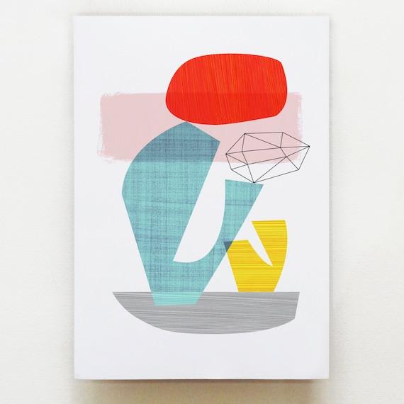 Balance 3 print, GEO22