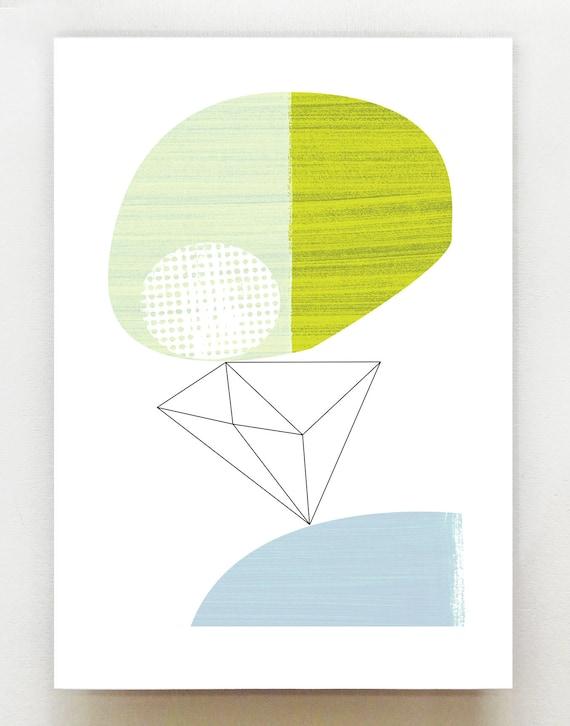 Balance 3 print, GEO41