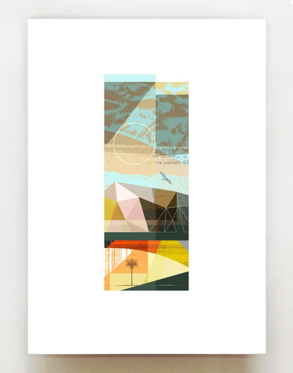New Zealand Serenity 2, print series, NZA127