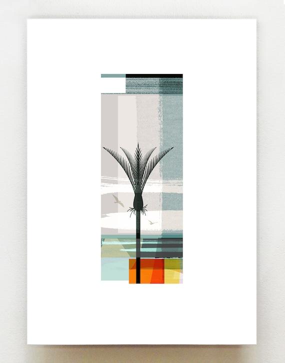 New Zealand Serenity 1, print series, NZA126